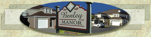 Benley Manor Manitowoc Apartments